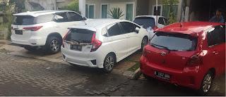 Nap Rental Mobil Jakarta & Bekasi