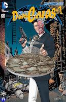 Os Novos 52! Batman e Robin #23.1