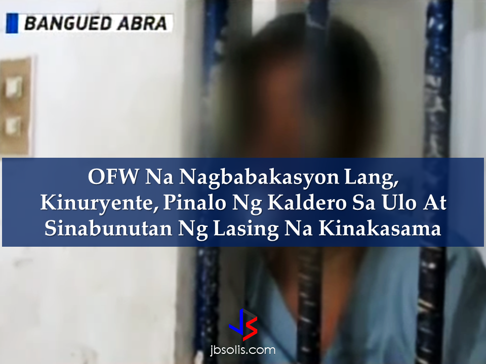 "In Bangued, Abra, a man was badly beaten by his girlfriend's relatives and  had him arrested after he violently attacked his live-in partner, who is an Overseas Filipino Worker in Hong Kong. The suspect  reportedly striped an electric extension wire and used it to electrocute the OFW. After that, he grabbed a pot and hit the OFW in the head with it and grabbed her by the hair afterwards. ofw-on-vacation-electrocuted-hit-with The OFW who reportedly wants to end their relationship cried for help and when her relatives heard her, they immediately ran on the site and beat the suspect and had him arrested.  The suspect who was under the influence of alcohol is now detained  at the Bangued Municipal Police Station and will be facing charges against violation of Violence Against Women and Children Act. The OFW is presently in the country only for a vacation and is scheduled to return to Hong Kong to resume her work. Reports say that the OFW wants to end their relationship and this brought the suspect to angst which resulted to the violent act. The suspect and the OFW has five children. {INSERT ANOTHER 5 IMAGES OR VIDEO HERE} Read More:  China's plans to hire Filipino household workers to their five major cities including Beijing and Shanghai, was reported at a local newspaper Philippine Star. it could be a big break for the household workers who are trying their luck in finding greener pastures by working overseas  China is offering up to P100,000  a month, or about HK$15,000. The existing minimum allowable wage for a foreign domestic helper in Hong Kong is  around HK$4,310 per month.  Dominador Say, undersecretary of the Department of Labor and Employment (DOLE), said that talks are underway with Chinese embassy officials on this possibility. China's five major cities, including Beijing, Shanghai and Xiamen will soon be the haven for Filipino domestic workers who are seeking higher income.  DOLE is expected to have further negotiations on the launch date with a delegation from China in September.   according to Usec Say, Chinese employers favor Filipino domestic workers for their English proficiency, which allows them to teach their employers' children.    Chinese embassy officials also mentioned that improving ties with the leadership of President Rodrigo Duterte has paved the way for the new policy to materialize.  There is presently a strict work visa system for foreign workers who want to enter mainland China. But according Usec. Say, China is serious about the proposal.   Philippine Labor Secretary Silvestre Bello said an estimated 200,000 Filipino domestic helpers are  presently working illegally in China. With a great demand for skilled domestic workers, Filipino OFWs would have an option to apply using legal processes on their desired higher salary for their sector. Source: ejinsight.com, PhilStar Read More:  The effectivity of the Nationwide Smoking Ban or  E.O. 26 (Providing for the Establishment of Smoke-free Environment in Public and Enclosed Places) started today, July 23, but only a few seems to be aware of it.  President Rodrigo Duterte signed the Executive Order 26 with the citizens health in mind. Presidential Spokesperson Ernesto Abella said the executive order is a milestone where the government prioritize public health protection.    The smoking ban includes smoking in places such as  schools, universities and colleges, playgrounds, restaurants and food preparation areas, basketball courts, stairwells, health centers, clinics, public and private hospitals, hotels, malls, elevators, taxis, buses, public utility jeepneys, ships, tricycles, trains, airplanes, and  gas stations which are prone to combustion. The Department of Health  urges all the establishments to post ""no smoking"" signs in compliance with the new executive order. They also appeal to the public to report any violation against the nationwide ban on smoking in public places.   Read More:          ©2017 THOUGHTSKOTO www.jbsolis.com SEARCH JBSOLIS, TYPE KEYWORDS and TITLE OF ARTICLE at the box below Smoking is only allowed in designated smoking areas to be provided by the owner of the establishment. Smoking in private vehicles parked in public areas is also prohibited. What Do You Need To know About The Nationwide Smoking Ban Violators will be fined P500 to P10,000, depending on their number of offenses, while owners of establishments caught violating the EO will face a fine of P5,000 or imprisonment of not more than 30 days. The Department of Health  urges all the establishments to post ""no smoking"" signs in compliance with the new executive order. They also appeal to the public to report any violation against the nationwide ban on smoking in public places.          ©2017 THOUGHTSKOTO  Dominador Say, undersecretary of the Department of Labor and Employment (DOLE), said that talks are underway with Chinese embassy officials on this possibility. China's five major cities, including Beijing, Shanghai and Xiamen will soon be the destinfor Filipino domestic workers who are seeking higher income.     The effectivity of the Nationwide Smoking Ban or  E.O. 26 (Providing for the Establishment of Smoke-free Environment in Public and Enclosed Places) started today, July 23, but only a few seems to be aware of it.  President Rodrigo Duterte signed the Executive Order 26 with the citizens health in mind. Presidential Spokesperson Ernesto Abella said the executive order is a milestone where the government prioritize public health protection.    The smoking ban includes smoking in places such as  schools, universities and colleges, playgrounds, restaurants and food preparation areas, basketball courts, stairwells, health centers, clinics, public and private hospitals, hotels, malls, elevators, taxis, buses, public utility jeepneys, ships, tricycles, trains, airplanes, and  gas stations which are prone to combustion. The Department of Health  urges all the establishments to post ""no smoking"" signs in compliance with the new executive order. They also appeal to the public to report any violation against the nationwide ban on smoking in public places.   Read More:          ©2017 THOUGHTSKOTO www.jbsolis.com SEARCH JBSOLIS, TYPE KEYWORDS and TITLE OF ARTICLE at the box below Smoking is only allowed in designated smoking areas to be provided by the owner of the establishment. Smoking in private vehicles parked in public areas is also prohibited. What Do You Need To know About The Nationwide Smoking Ban Violators will be fined P500 to P10,000, depending on their number of offenses, while owners of establishments caught violating the EO will face a fine of P5,000 or imprisonment of not more than 30 days. The Department of Health  urges all the establishments to post ""no smoking"" signs in compliance with the new executive order. They also appeal to the public to report any violation against the nationwide ban on smoking in public places."