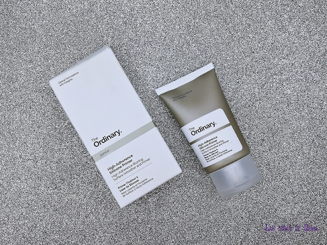 Primer The Ordinary piel perfecta skincare beauty makeup perfection