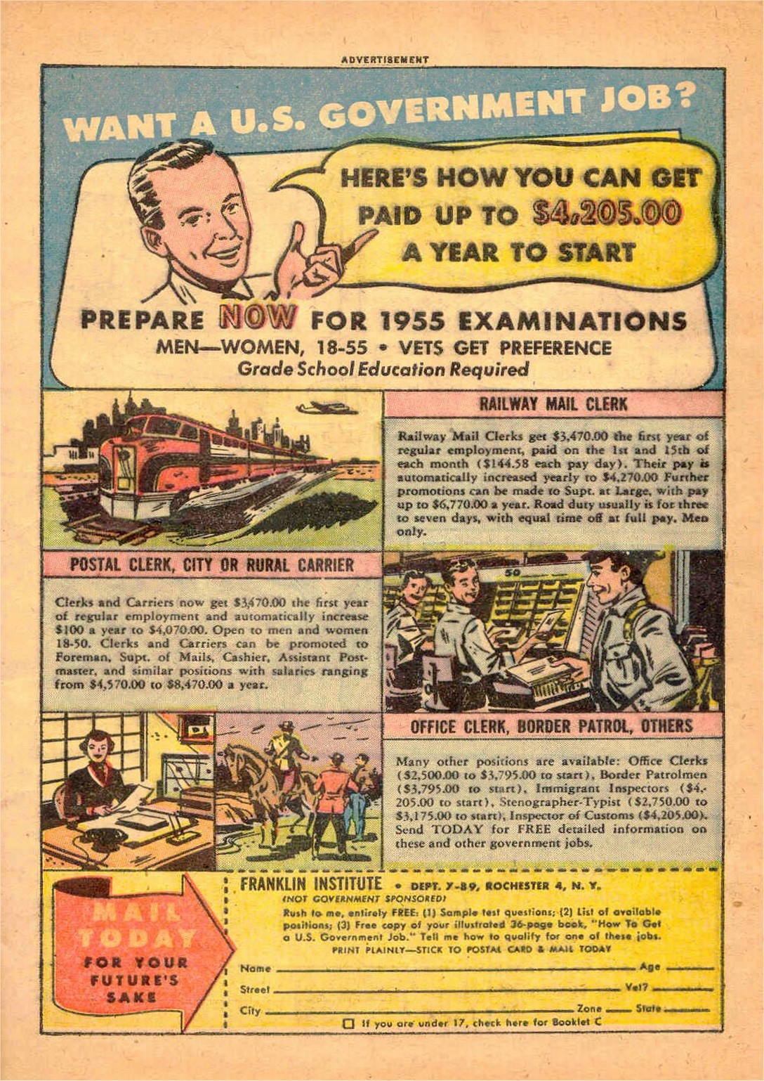 Detective Comics (1937) 217 Page 12