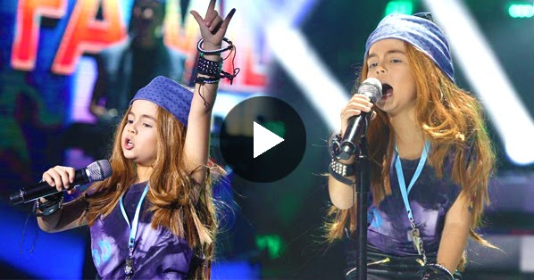 xia vigor stuns the judges once again with her axl rose