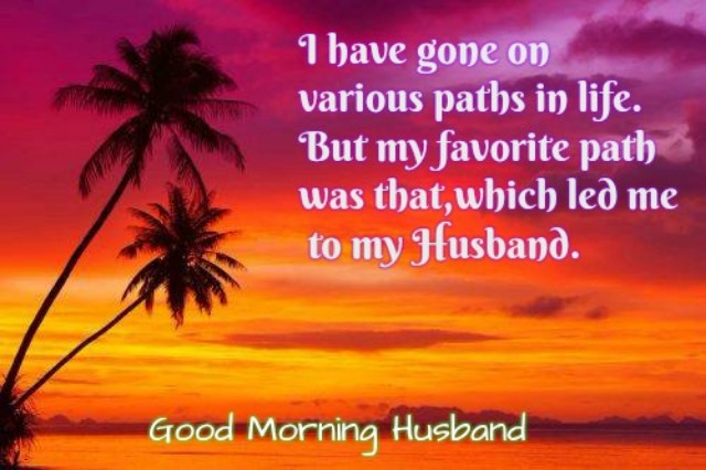 Good Morning Images For Husband 50 Hd Pictures Download