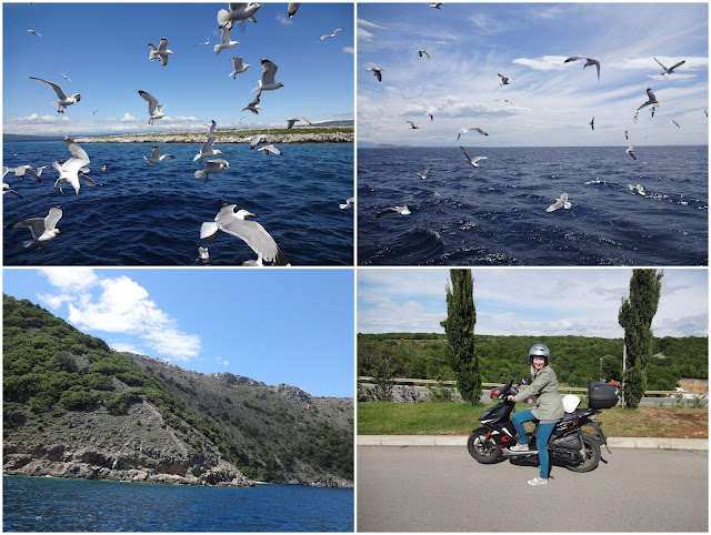 Impressionen Krk, Kroatien