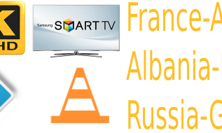 Arabic ZEE France CINE+ Albania KINO Greece Russia