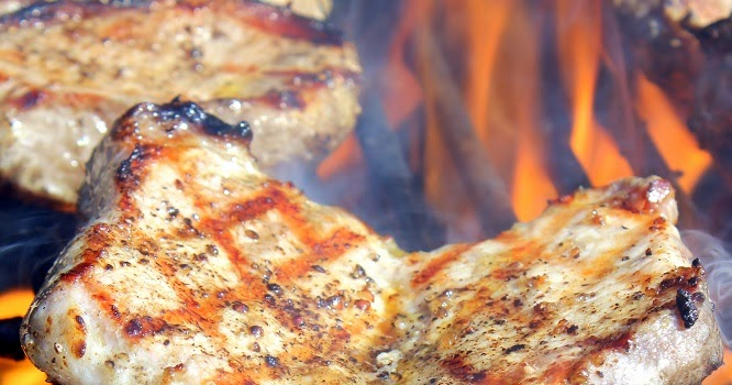 how to cook butterfly pork chops in oven