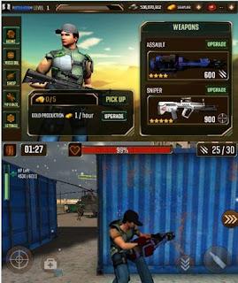 battlefield frontline city gameplay