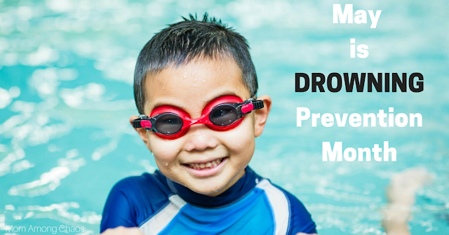 May is drowning prevention month, kids, drowning, save, education, swimming