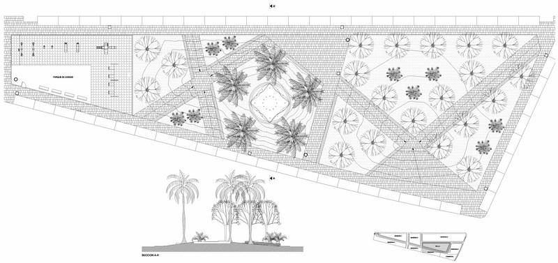 Estudio Honorio Aguilar - Urbanización Los Rosales (Sevilla)
