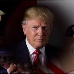Дональд Трамп: биография и состояние президента США
