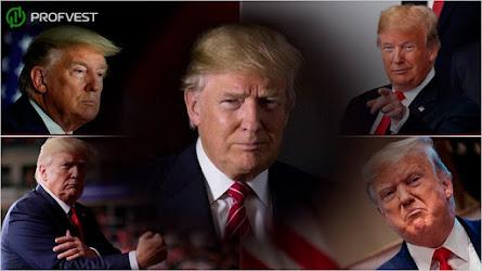 Дональд Трамп: биография и состояние экс-президента США