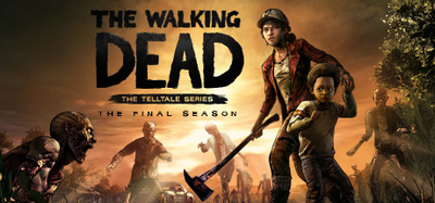 The Walking Dead The Final Season Episode 1-CODEX Full Version Game PC