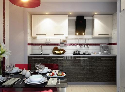Itulah 17 Contoh Desain Dapur Minimalis Hingga Mewah Yang Bisa Anda Jadikan Inspirasi Idaman Semakin Tentunya Proses Juga