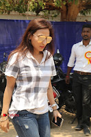 Actress Aishwarya Dhanush Pos at Producer Council Election 2017  0001.jpg