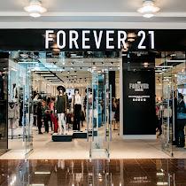 43ff008b2 Read More · Forever 21 inaugura sua primeira loja na Zona Norte do Rio de  JaneiroA Forever 21 irá abrir sua 31º loja no Brasil e o local escolhido  foi …