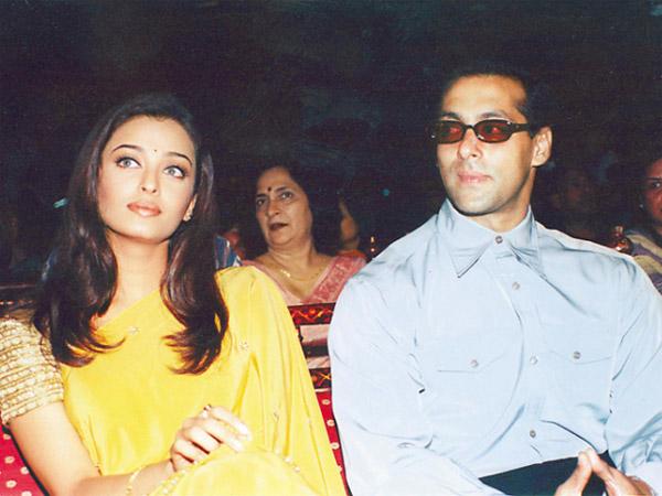 Salman Khan Aishwarya Rai Together Photo