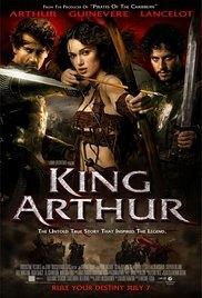 Vua Arthur - King Arthur (2004)