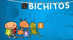 """Bichitos"", de Editorial Casals"