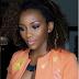 Beautiful makeup photo of Genevieve Nnaji