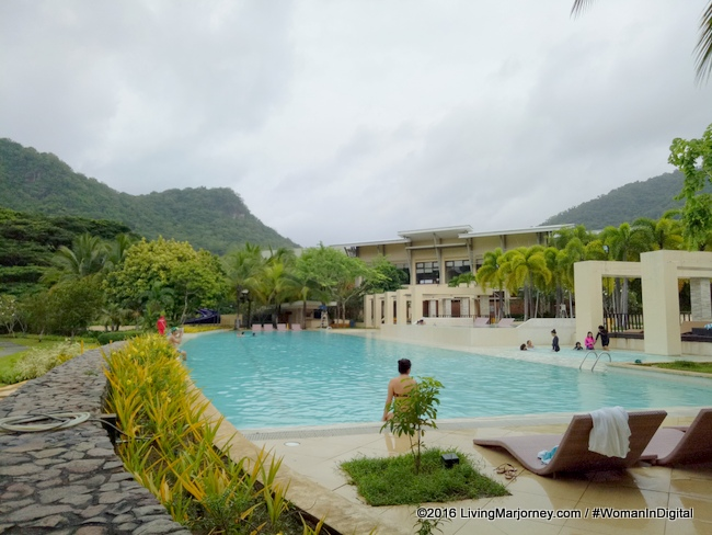 Pico Sands Hotel Pool