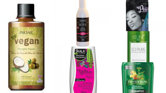 shampoos low poo veganos
