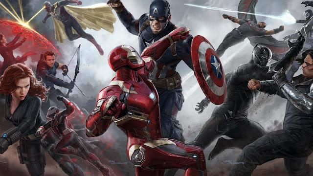 Análise Capitão América: Guerra Civil
