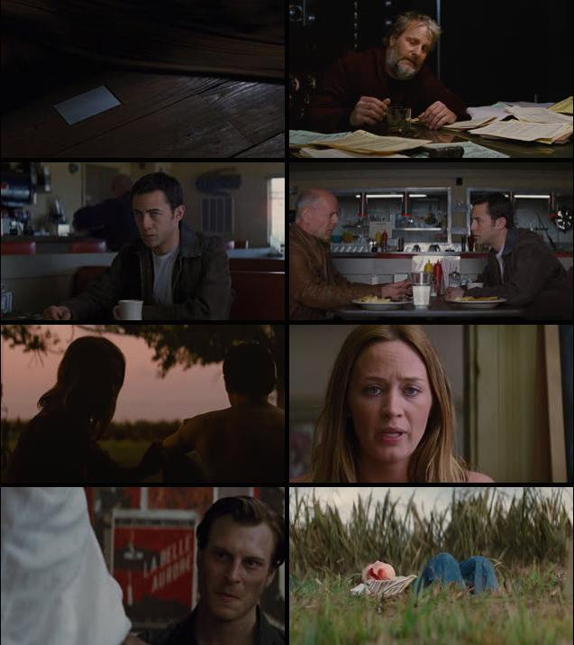 Looper 2012 Dual Audio [Hindi Eng] 720p BluRay