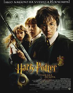 Harry Potter y La Cámara Secreta (2002) Online