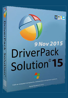 download driver pack solution 2015