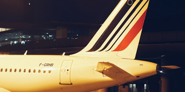 Air France Paris