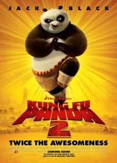 Baixar Torrent Kung Fu Panda 2 Download Grátis