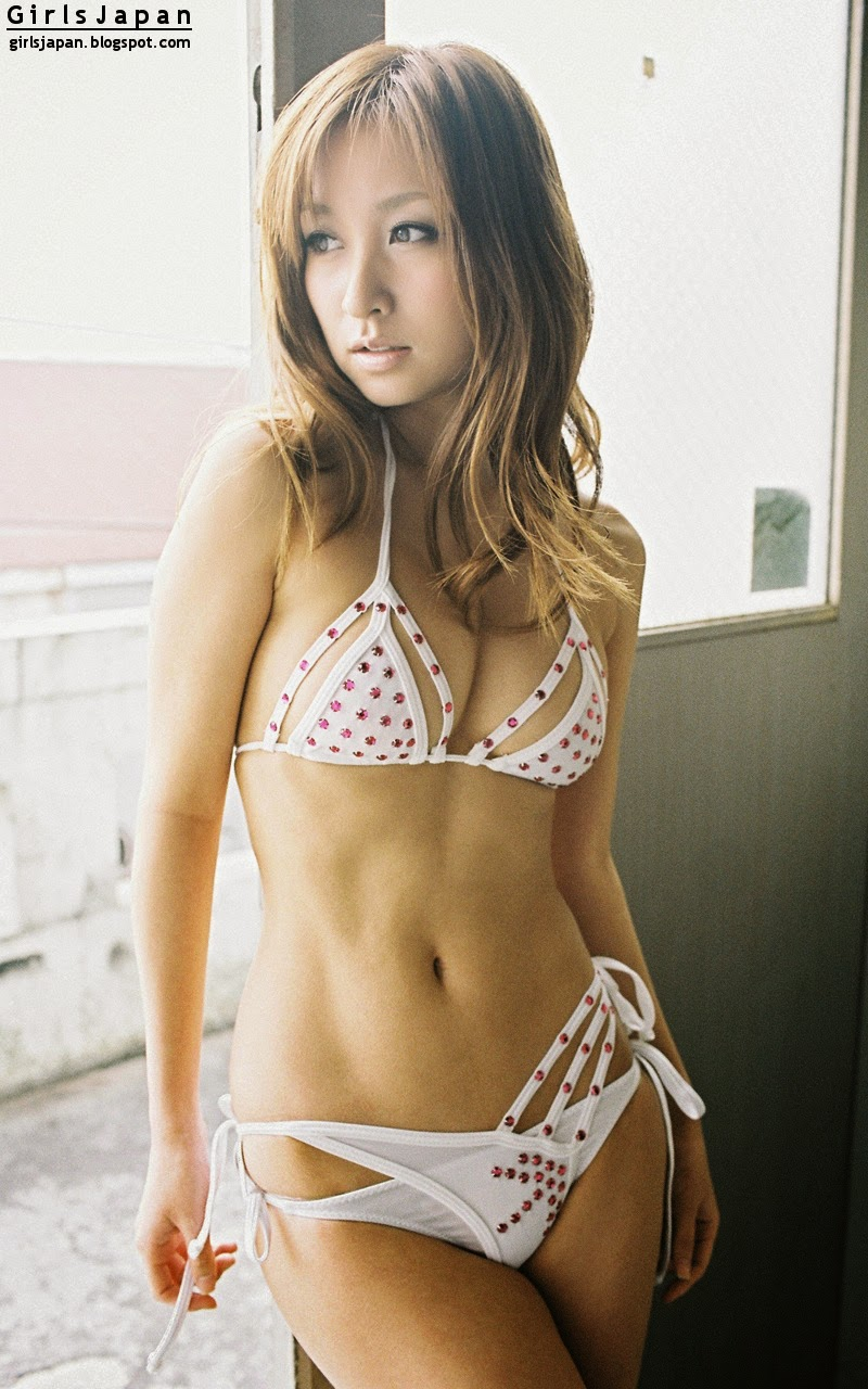 Aya Kiguchi Ruby Studded Swimwear Set