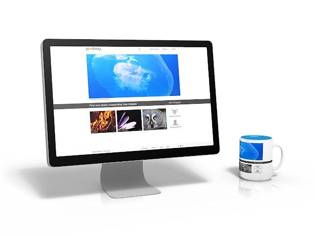 PC laptop user