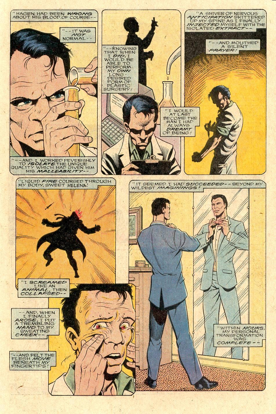 Read online Secret Origins (1986) comic -  Issue #44 - 36