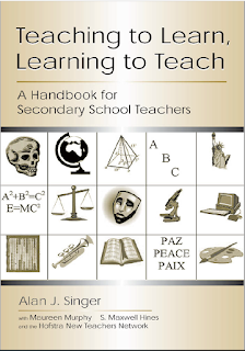 Teaching To Learn Learning To Teach A Handbook For Secondary School Teachers