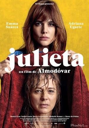 Phim Ruồng Bỏ - Julieta (2016)