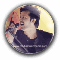 Atif Aslam Pakistani Playback Music Singer