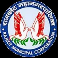Rajkot Municipal Corporation, RMC, Gujarat, Field Worker, 10th, freejobalert, Latest Jobs, Sarkari Naukri, rmc logo