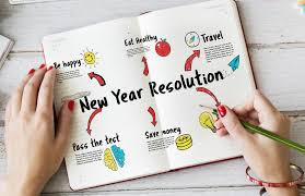 Aplikasi Terbaik Untuk Mencapai Resolusi Ditahun Baru