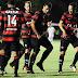 Vitória vence Corumbaense e avança na Copa do Brasil