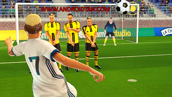 Soccer Star Mod Apk Latest Version