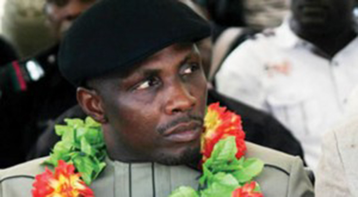 Police Combs Bayelsa Creeks In Search Of Tompolo