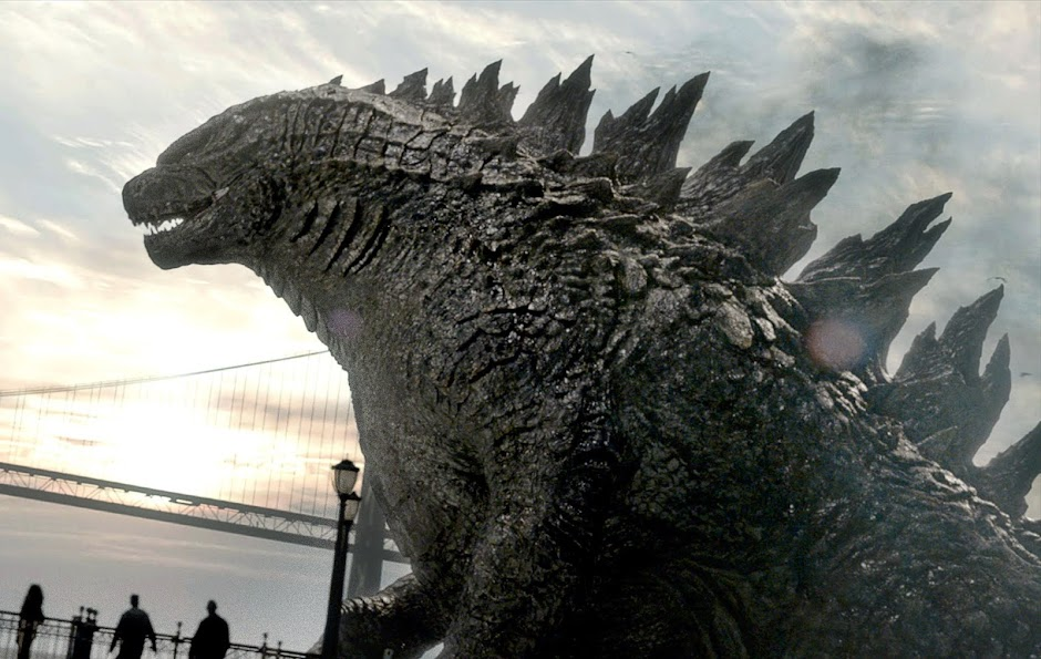 Godzilla: Rei dos Monstros