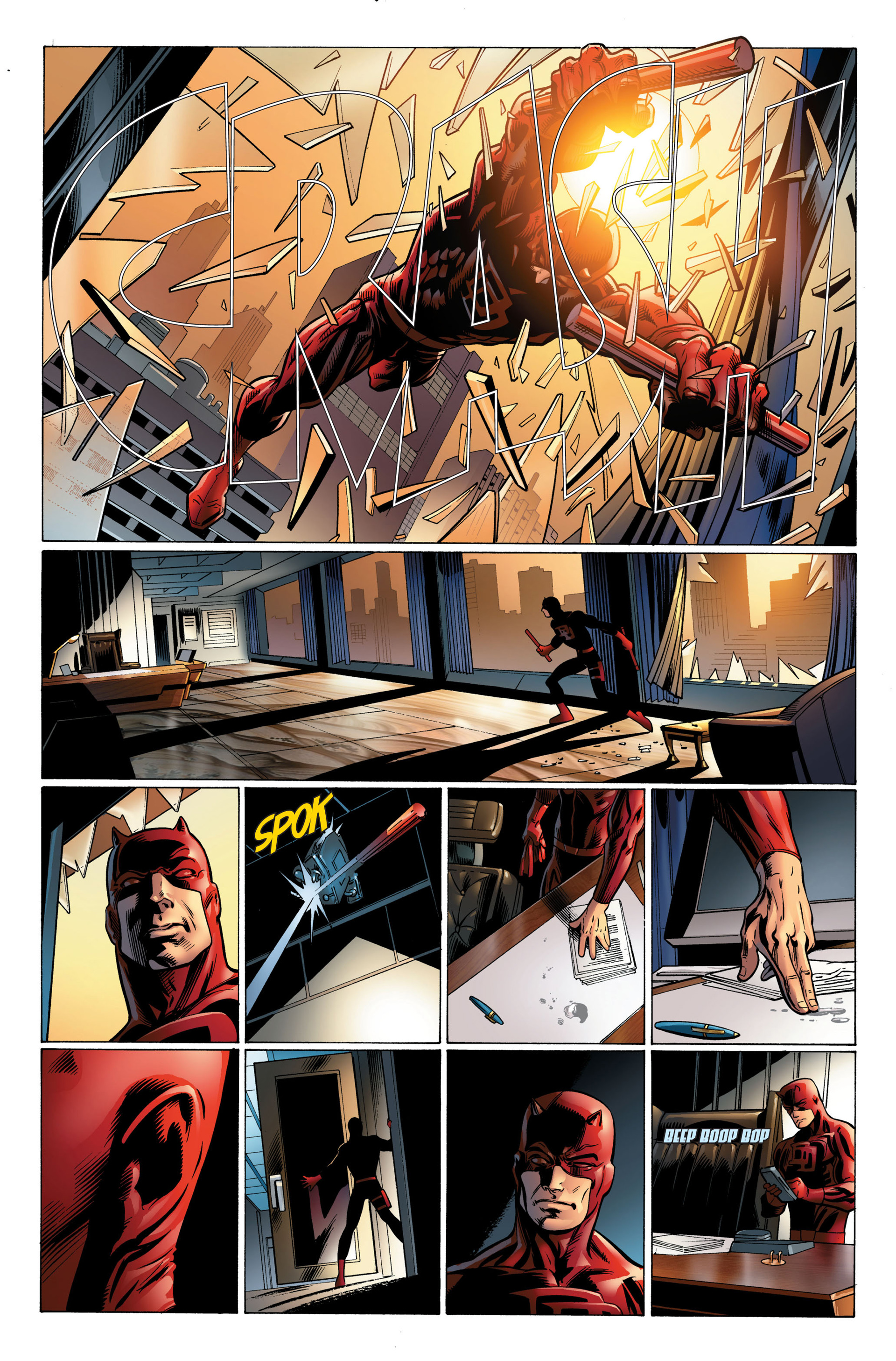 Read online Ultimate Spider-Man (2000) comic -  Issue #109 - 11