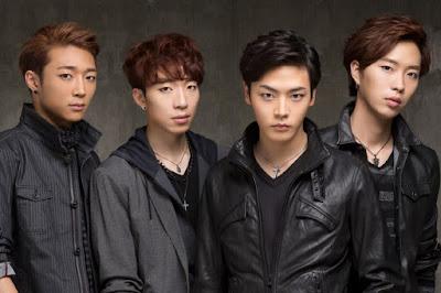 ialah sebuah band gres asal Korea Selatan yang debut dibawah label  Biodata Band Korea JACE