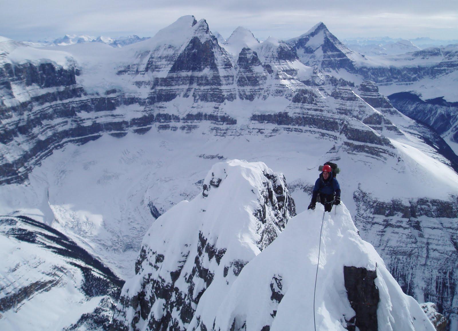 Raphael Slawinski S Blog Quot Wild Climbs In The Rocky