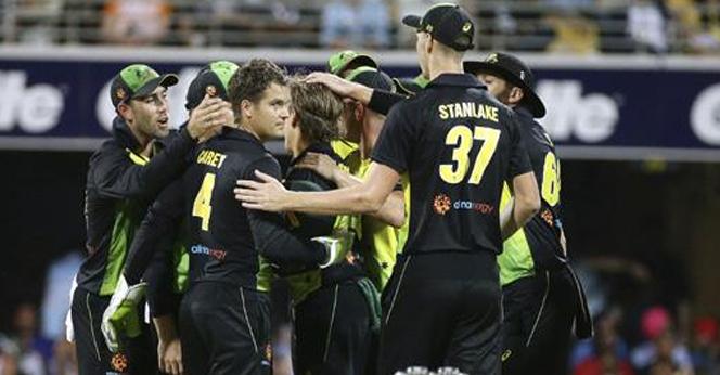 Aus-Win-By-4-Runs-In-1St-T20