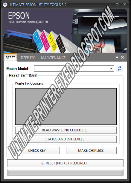 EPSON ALL IN ONE PRINTER TOOL FIXER 3 3 | all in one printer tool fix