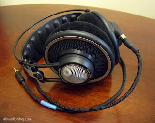 Diy Audio Electronics From Zynsonix Com Balancing The Akg
