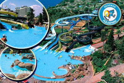 Aquapark Dedeman